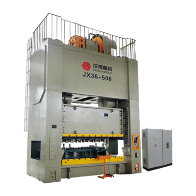 JX36 series closed type double-point press